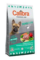 Calibra Dog NEW Premium Sensitive 3kg