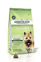 Arden Grange Dog Adult Lamb Mini 2 kg