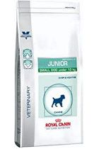 Royal Canin Vet. Junior Small Dog 2kg