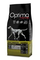 Optima Nova Dog GF Adult digestive 12kg