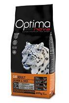 Optima Nova Cat Adult salmon & rice 2kg