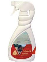 Repelentný spray pre kone 500ml MR