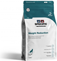 Specific FRD Weight Reduction 1,6kg kočka
