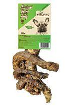 NATURECA pochúťka Morčacie krky sušené 250g