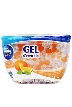 Osvěžovač Ambi Pur Crystal Fresh+Cool citrus gel 150g