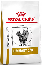 Royal Canin VD Feline Urinary 1,5kg