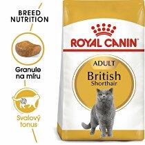Royal canin Breed Feline British Shorthair 10kg