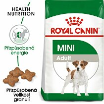 Royal canin Kom. Mini Adult 800g