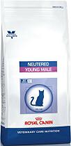 Royal Canin Vet. Cat Neut Young Male S/O 1,5kg