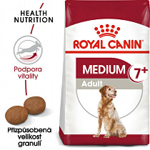 Royal canin Kom. Medium Adult 7+ 4kg