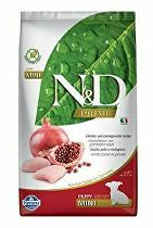 N&D PRIME DOG Puppy Mini Chicken & Pomegranate 800g