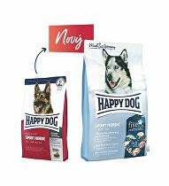 Happy Dog Supreme Fit&Vital Sport Adult 14kg