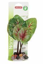 Akvarijné / terárijné dekorácie rastlina č.1 Zolux