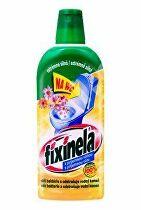 Wc čistič Fixinela s vôňou 500ml