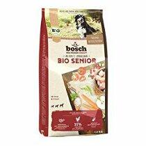 Bosch Dog BIO Senior Chicken & Cranberry 11,5kg
