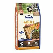 Bosch Dog Adult Salmon & Potato 3kg