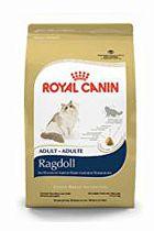 Royal canin Breed Feline Ragdoll 2kg