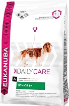 Eukanuba Dog  DC Senior Plus 12kg