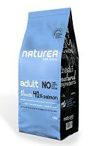 Naturea Naturals dog Adult Salmon 100g