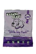 BARKING HEADS Little Big Foot - VZOREK 40g