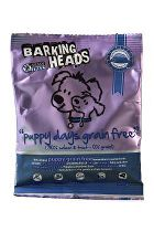 BARKING HEADS Puppy Days GRAIN FREE - VZOREK 40g