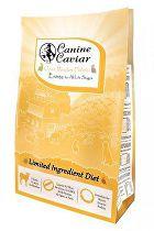 Canine Caviar Open Meadow Alkaline (jahňa) 2kg