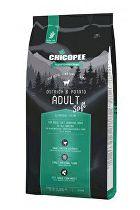 Chicopee Holistic Soft Adult Ostrich-Potato 2kg