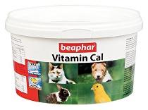 Beaphar vápník Vitamin Cal pes,kočka plv 250g