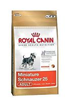 Royal canin Breed Knírač 500g