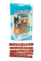 Juko excl. Smarty Snack BBQ Duck Stick 70g