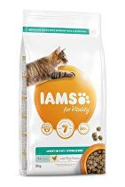 Iams Cat Adult Weight Control Chicken 2kg