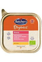 Butcher 's Cat Organic Beauty s morkou vanička 85g