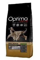 Optima Nova Dog GF Adult medium 12kg