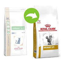 Royal Canin VD Feline Urinary S/O 7kg