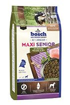 Bosch Dog Senior Maxi 12,5kg