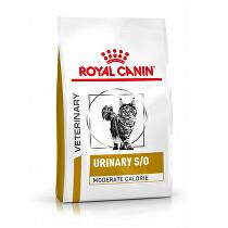 Royal Canin VD Feline Urinary Mod Calor 1,5kg