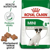 Royal canin Kom. Mini 8+ Adult 8kg