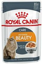 Royal Canin Intense Beauty vrecko, šťava 85g
