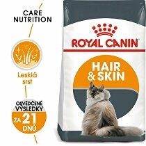 Royal canin Kom. Feline Hair Skin 2kg