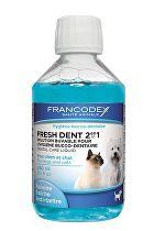 Francodex Fresh Dent pes , kočka 250ml