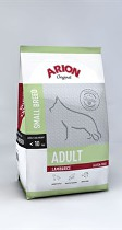 Arion Dog Original Adult Small Lamb Rice 3kg