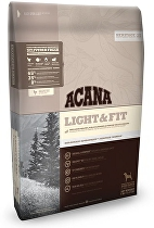 Acana Dog Adult Light&Fit Heritage 6kg