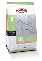 Arion Dog Original Adult Small Salmon Rice 3kg