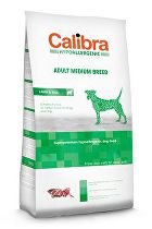 Calibra Dog HA Adult Medium Breed Lamb 3kg NEW