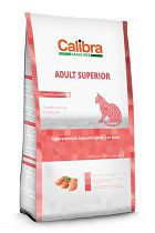 Calibra Cat GF Adult Superior Chicken&Salmon 2kg NEW