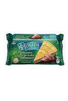 Cukrovinky Trojhránky kakaové 50g
