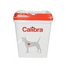 Calibra barel plastový velký