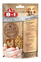 Pochoutka 8in1 FD Chicken 50g