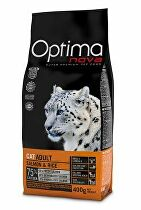 Optima Nova Cat Adult salmon & rice 20kg