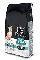 ProPlan Dog Adult Sm&Mini OptiDigest lamb 700g